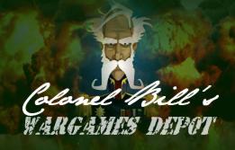 colonel bills
